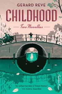 Childhood-Gerard Reve