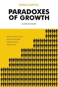 Paradoxes of Growth-Sergei Kapitsa