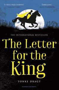 Letter for the King-Tonke Dragt