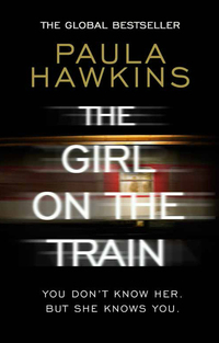 The girl on the train-Paula Hawkins