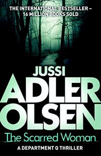 The Scarred Woman-Jussi Adler-Olsen