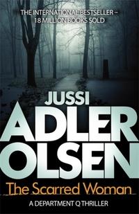 Scarred Woman-Jussi Adler-Olsen