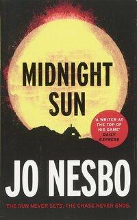 Midnight Sun-Jo Nesbø