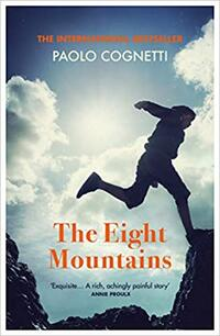 Eight Mountains-Paolo Cognetti
