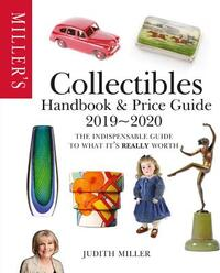 Miller's Collectibles Handbook & Price Guide 2019-2020-Judith Miller