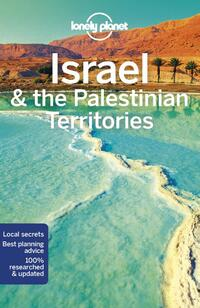 Lonely Planet Israel & the Palestinian Territories-