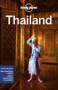 Lonely Planet - Thailand-Andy Symington, Austin Bush, Celeste Brash, Damian Harper, David Eimer, Tim Bewer
