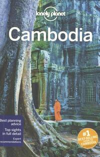 Lonely Planet Cambodia-Lonely Planet