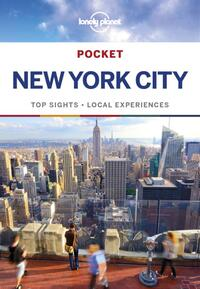 Lonely Planet Pocket New York City-Lonely Planet