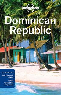 Lonely Planet Dominican Republic-Lonely Planet