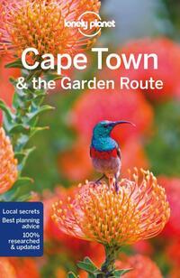 Lonely Planet - Cape Town & the Garden Route-James Bainbridge, Jean-Bernard Carillet, Lucy Corne