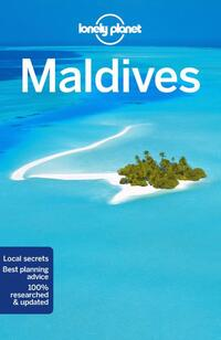 Lonely Planet Maldives-Lonely Planet