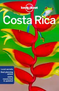 Lonely Planet Costa Rica-Lonely Planet