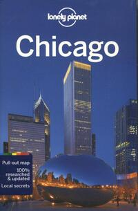 Lonely Planet - Chicago-Karla Zimmerman