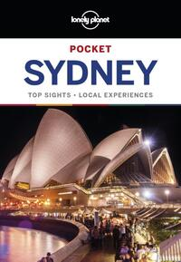 Lonely Planet Pocket Sydney-Lonely Planet
