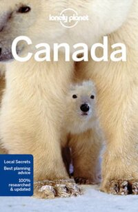 Lonely Planet - Canada-Lonely Planet