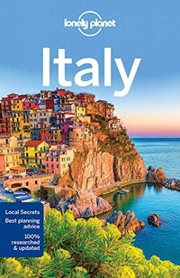 Lonely Planet - Italy-Lonely Planet