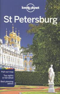 Lonely Planet St. Petersburg-