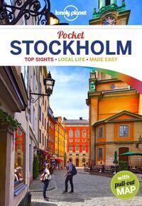 Lonely Planet Pocket Stockholm-