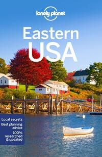 Lonely Planet Eastern USA-