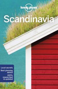 Lonely Planet Scandinavia-