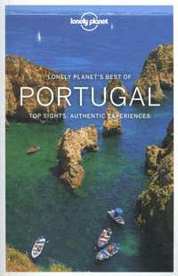 Lonely Planet Best of Portugal-