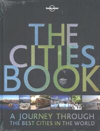 Lonely Planet the Cities Book-Lonely Planet
