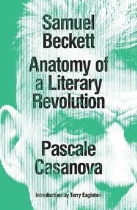 Samuel Beckett-Pascale Casanova