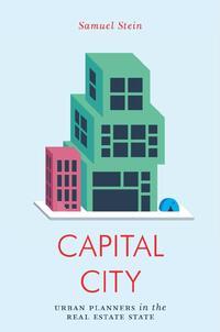Capital City-Samuel Stein