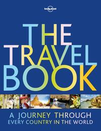 Lonely Planet the Travel Book-Lonely Planet