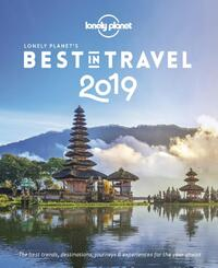 Lonely Planet Best in Travel 2019-Lonely Planet