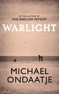 Warlight-Michael Ondaatje