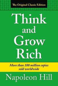 Think & Grow Rich-Napoleon Hill