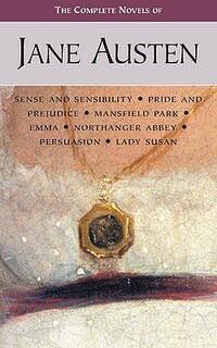 Complete Novels of Jane Austen-Jane Austen