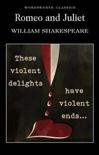 Romeo and Juliet-William Shakespeare