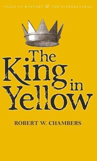 King in Yellow-Robert W Chambers