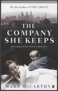 Company She Keeps-Mary McCarthy