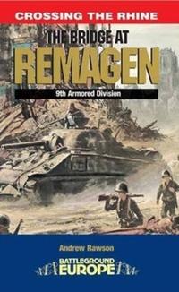 Remagen Bridge-Andrew Rawson