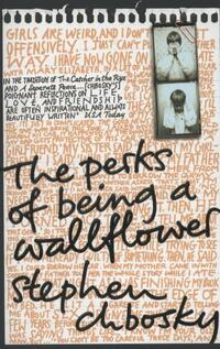The perks of being a wallflower-Stephen Chbosky