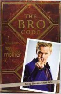 The Bro Code-Barney Stinson