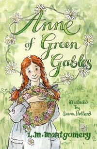 Anne of Green Gables-L. M. Montgomery