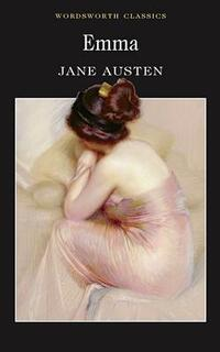 Emma-Jane Austen