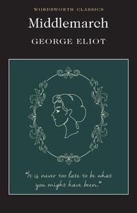Middlemarch-George Eliot