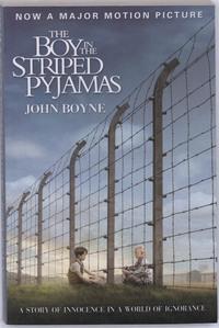 The Boy in the Striped Pyjamas-John Boyne