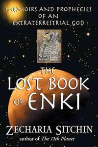 The Lost Book of Enki-Zecharia Sitchin