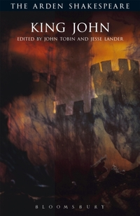 King John-William Shakespeare