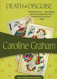 Death in Disguise-Caroline Graham