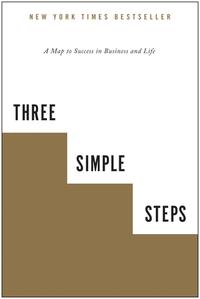 Three Simple Steps-Trevor G. Blake