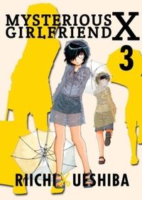 Mysterious Girlfriend X 3-Riichi Ueshiba