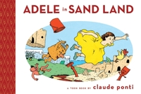 Adele in Sand Land-Claude Ponti